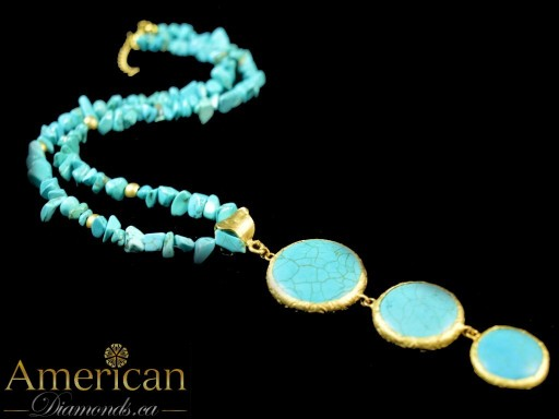 Ekrem Necklace